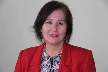 Soledad Zorzano, gerente de Arasemar. Foto: Arasemar.