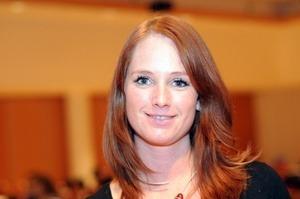 Kristine Gramstad Wedler gir seg som kommunikasjonsdirektør i Mowi. Foto: Pål Mugaas Jensen.