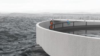 Morefish har vært med Osland Havbruk å utvikle konseptet «Bunnsolid». Helene Moe forteller hun har stor tro på konseptet da det utnytter de naturgitte fordelene Norge har, og således vil oppnå mest mulig konkurransedyktig oppdrett.