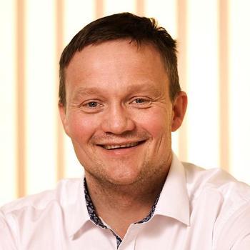 Roger Simonsen, CEO de Eidsfjord Sjøfarm, piensa que este hito es resulñtado del esfuerzo realizado entre la salmonicultora y Sisomar durante muchos años.  Foto: Eidsfjord Sjøfarm.