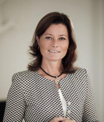 Nina Sandnes er svært kritisk til hvordan Robert Eriksson har håndtert Reppe-saken. Foto: Kluge Advokatfirma.