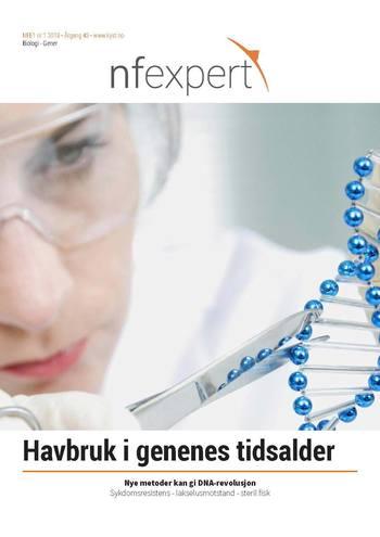 NFexper nr 1 handler om gener.