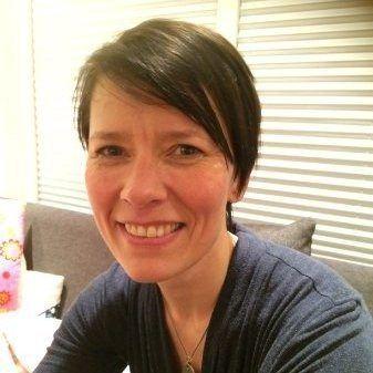 Heidi Kyvik, salgssjef akvakultur i Krüger Kaldnes. Foto: privat.