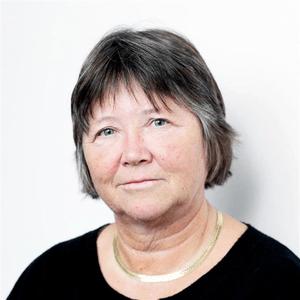 Kristin Hamre, Forsker ved Havforskningsinstituttet. Foto: HI.
