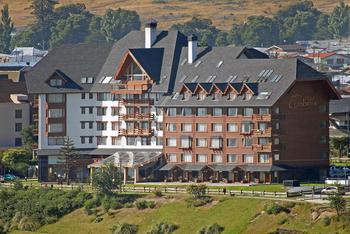 El seminario será el jueves 27 de septiembre en el Hotel Cumbres de Puerto Varas. Imagen: Booking.