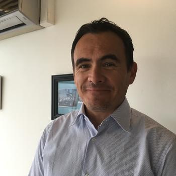 Hugo Contreras,Managing Director de CQN. Imagen: Salmonexpert.