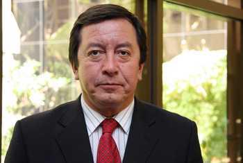 Diputado Javier Hernández (UDI). Imagen: BCN.