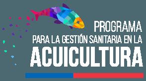 """Sernapesca se adjudicó el financiamiento por parte del FIE, del Ministerio de Economía, para la ejecución del programa denominado """"Programa para la Gestión Sanitaria en la Acuicultura"""", el cual también cuenta con financiamiento y colaboración de Salmonchile."""