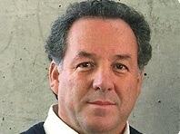 Ricardo Grunwald, gerente comercial de Multiexport Foods. Imagen: Multiexport.