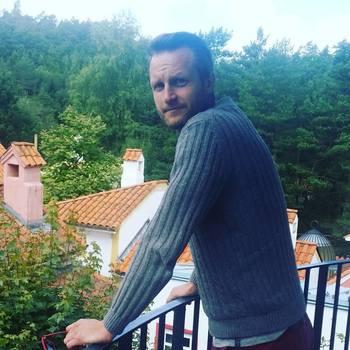Kristian Botnen overtek som ny daglig leiar i Lingalaks. Foto: Lingalaks.