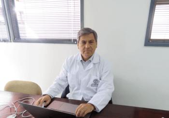 Marcos Godoy, investigador y director técnico de CIBA. Foto: Salmonexpert.