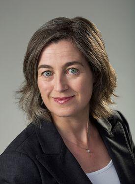 SSPOs administrerende direktør Julie Hesketh-Laird. sier en hard brexit vil forårsake umiddelbare problemer. Foto: SSPO.