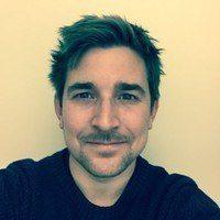 Øystein Lie er ny ingeniør og fartøysinspektør i Synfaring. Foto: Synfaring AS.