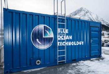 «Plug and play» containeriserte slam - og vannbehandlingsanlegg. Containeranleggene har stor kapasitet og fleksibilitet og håndterer avløpsslam fra opptil 2500 tonn årlig fôrmengde. Systemet er bygget i 20' ISO miljøcontainer.