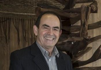 Héctor Henríquez, presidente de Armasur. Foto: Armasur.
