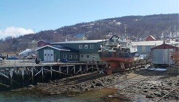 Familieselskapet Olsens Verft har drevet med bygging og vedlikehold av båter siden 1923. Foto: Moen Marin.
