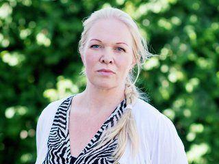 Marit Bærøe har denne uken samlet medlemmer av Sjømat Norge til møte i Svolvær hvor det diskuteres tiltak for de rammede oppdrettere. Foto: Sjømat Norge/Siv Dolmen