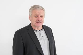 Prosjektleder Stig A. Borgvang. Foto: Erling Fløistad, NIBIO