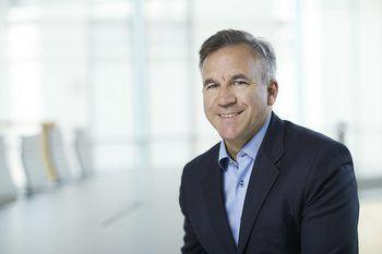 Pedro S. Leite, socio en KPMG Noruega. Foto: KPMG International.
