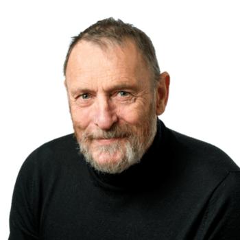 Professor Terje Refstie