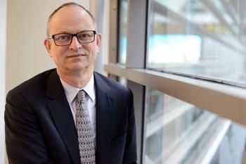 Malcolm Pye, CEO
