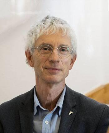 Asbjørn Bergheim, forskningleder i Oxyvision. Foto: Oxyvision