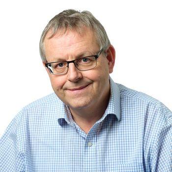 Direkør for genetikk i Bencmark Genetics, Dr. Morten Rye. Foto: Benchmark.