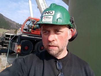 Dagleg leiar i Finio AS, Fred Åge Hyllestad, fortel at dei ynskjer å bruke Akvahub sin kompetanse og nettverk inn i kommande utviklingsprosjekt hos Finio.