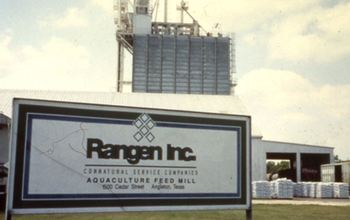 Rangen's production plants in Texas, pictured, and Idaho are included in the acquisition. Photo: Rangen.