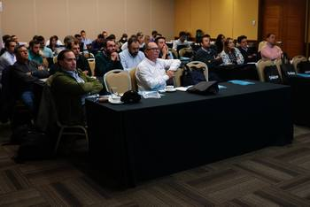 Primera reunión ampliada 2020 de Proyecto Pincoy. Foto: Proyecto Pincoy.