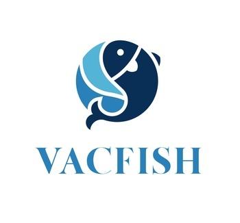 Logo de VacFish. Imagen: VacFish.