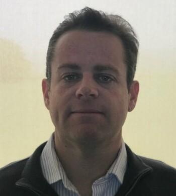 Ricardo Moraleda, gerente de Smir en Chile. Foto: Smir.