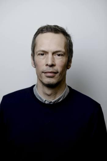 Fagdirektør Geir Huse. Foto: Paul S. Amundsen/Havforskningsinstituttet