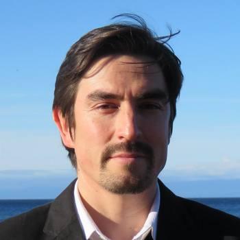 Xavir Gutiérrez, gerente general de NIVA Chile. Foto: Salmonexpert.