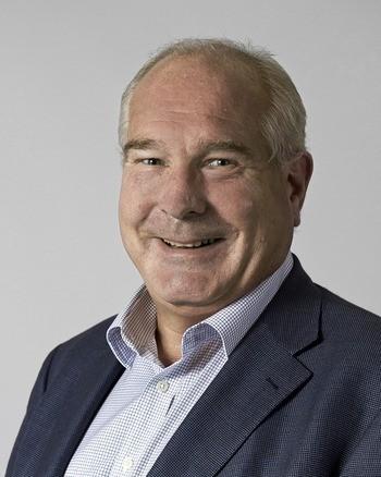 Øyvind Fylling-Jensen, administrerende direktør i Nofima. Foto: Nofima