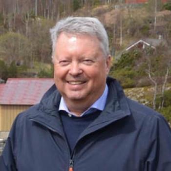 Hans Runshaug. Foto: Aquabyte