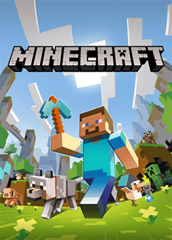 4J Studios developed the console versions of Minecraft.