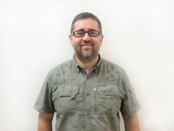 Daniel Gómez, director de Invasal.