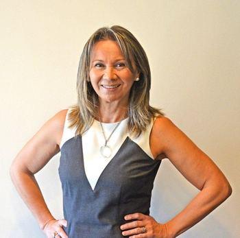 Alicia Domínguez, socia de Consultoría Tributaria de EY.