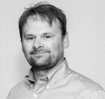 - Varierte tiltak for å forebygge lusepåslag er en tilnærming vi prioriterer, sier konsernsjef Svein-Gustav Sinkaberg. Foto: SinkabergHansen