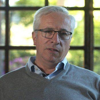 Carlos Parra, gerente general de SatelNet.