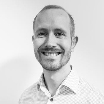 Thomas Wiig, Innovation Manager Scale AQ