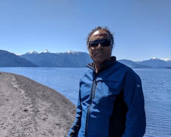 Dr. Sunil Kadri, director de desarrollo comercial internacional de Bluegrove. Foto: Bluegrove.