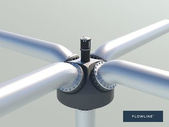 Cflow's Flowline 5 valves simplify fish handling, says the company.