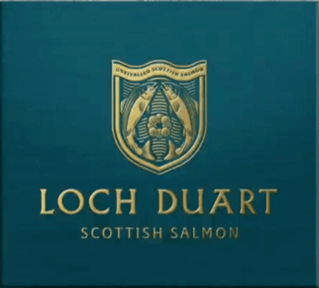 Loch Duart has re-branded for 2021.
