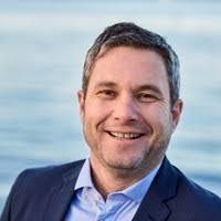 Robert Johansen, salgssjef i Previwo, er fornøyd med at selskapet er en av finalistene i Gründerjulepresangen. Foto: Privat.