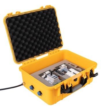 Luxmeter Energy SPA.