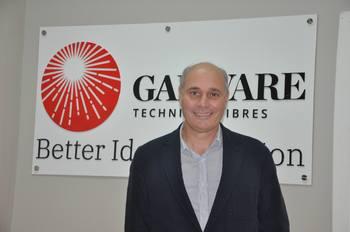 Business Associate Garware Technical Fibres Chile, Francisco Serra. Foto: Garware.