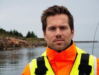 Andreas Skagøy Foto: Kristina Kaald