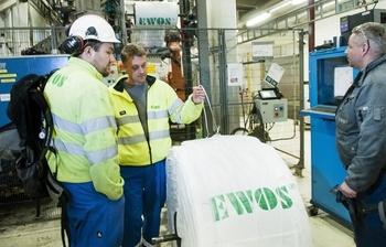 Bergneset: Skal bli verdens første fôrfabrikk med null CO<sub>2</sub>-utslipp.